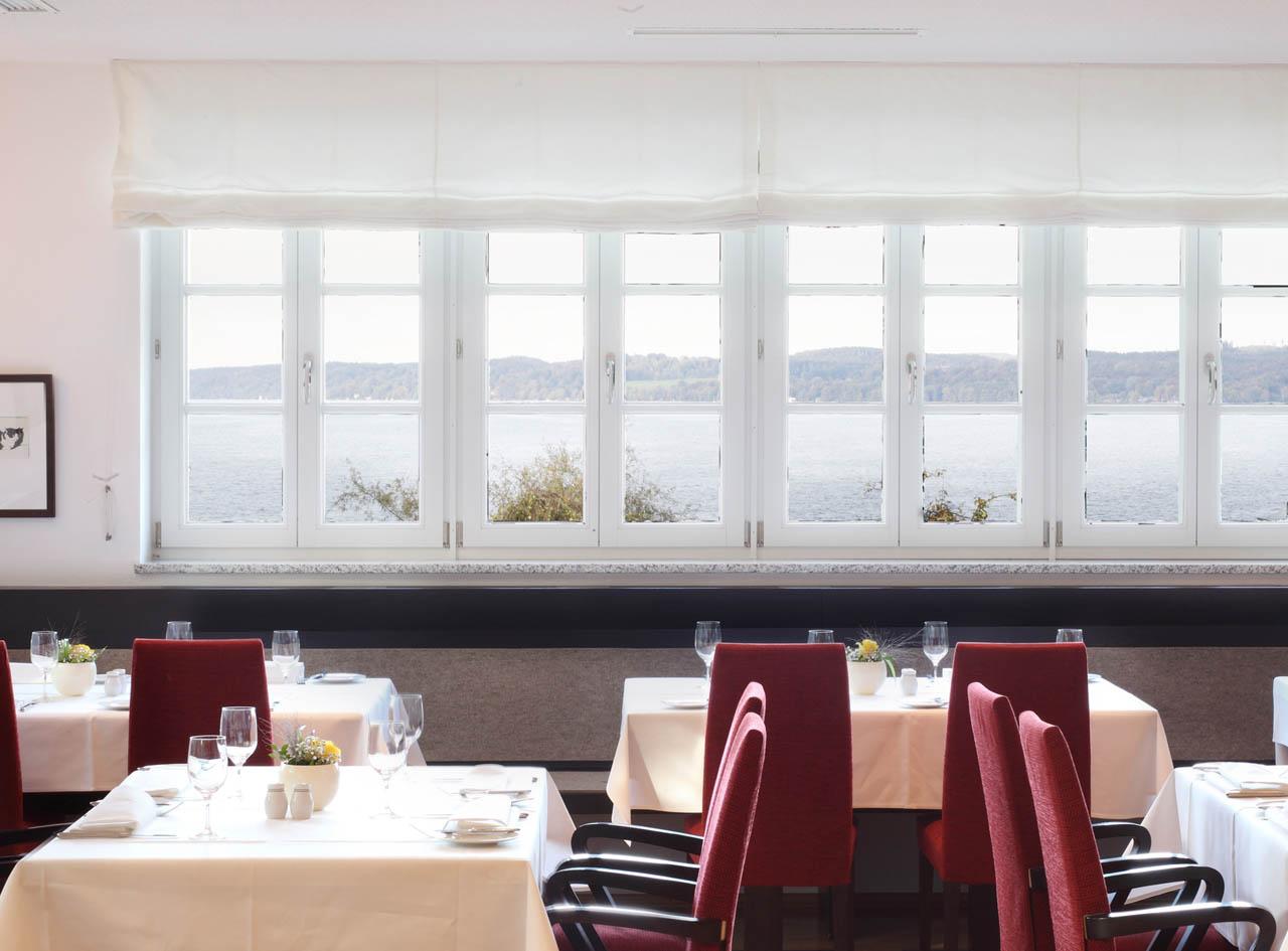 Seeresidenz Alte Post Restaurant